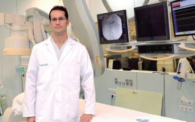 La embolización de miomas impide que la mujer pierda el útero